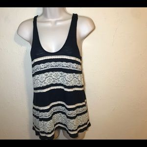 Kimchi Blue Urban Outfitters Tank Top Sz XS
